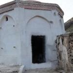 پرور - امام زاده تاج الدین - عکس از محمد احمدیان