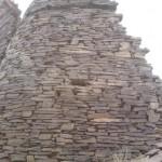 قلعه دختر کولیم - عکس از بیژن ریئسیان
